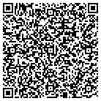 QR-код с контактной информацией организации BEERжа