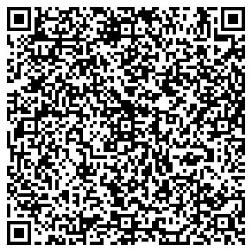 QR-код с контактной информацией организации СЕЗАМ