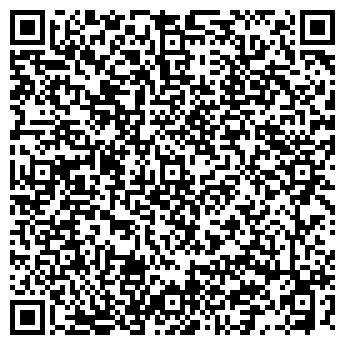 QR-код с контактной информацией организации СКМ-ХОЛДИНГ