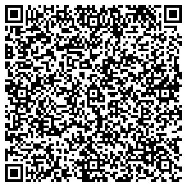 QR-код с контактной информацией организации ТАЛИСМАН ТРЭВЕЛ