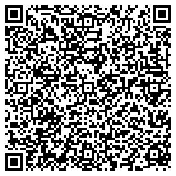 QR-код с контактной информацией организации ТУР МИССИЯ
