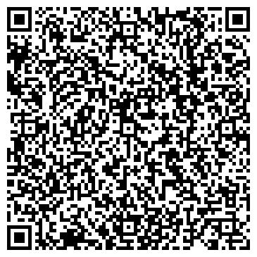 QR-код с контактной информацией организации ООО ТУРИСТИЧЕСКАЯ ФИРМА