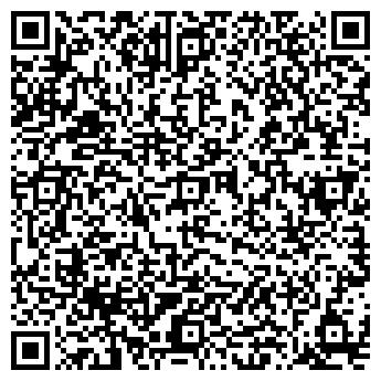 QR-код с контактной информацией организации NSP