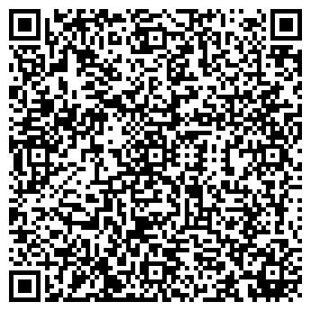 QR-код с контактной информацией организации ЦАРЬ ВОЯЖ