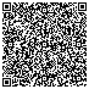 QR-код с контактной информацией организации ЦЕНТР МЕЖДУНАРОДНОГО ТУРИЗМА