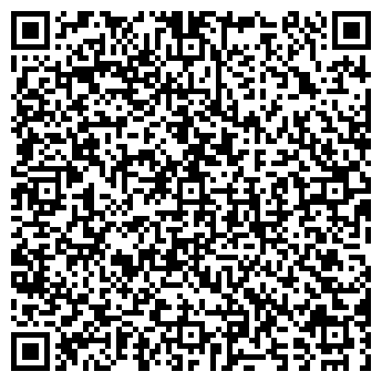 QR-код с контактной информацией организации ЦЕНТР МИР