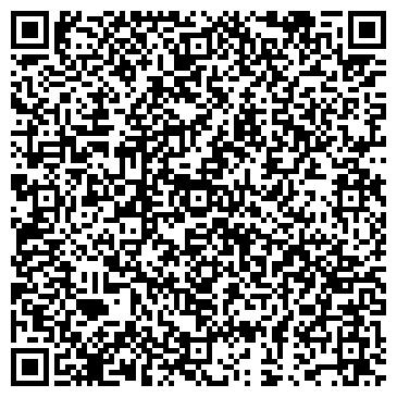 QR-код с контактной информацией организации Весёлый турист