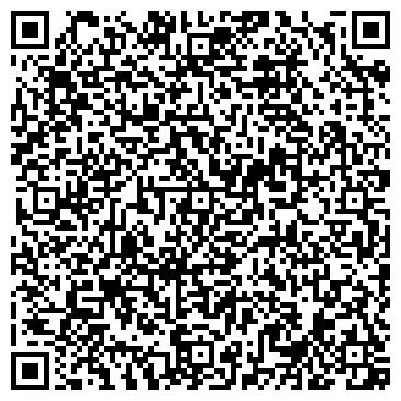 """QR-код с контактной информацией организации ГАУЗ ПК """"Городская клиническая больница №4"""""""