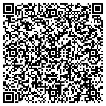 QR-код с контактной информацией организации ЭЙ БИ КЛАБ
