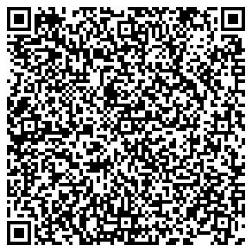 QR-код с контактной информацией организации ЯКУТИЯ ТУРИСТСКИЙ ИНФОРМАЦИОННЫЙ ЦЕНТР