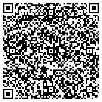 QR-код с контактной информацией организации ADVENTOURS