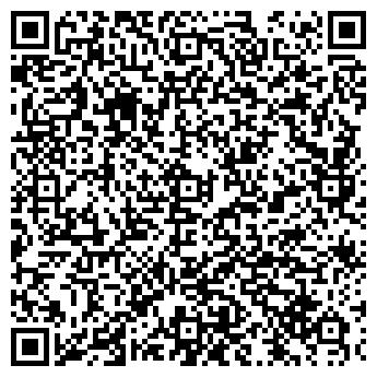 QR-код с контактной информацией организации КРАСНАЯ АРМИЯ