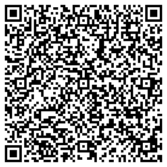 QR-код с контактной информацией организации Аквастиль