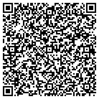 QR-код с контактной информацией организации Городская поликлиника №12