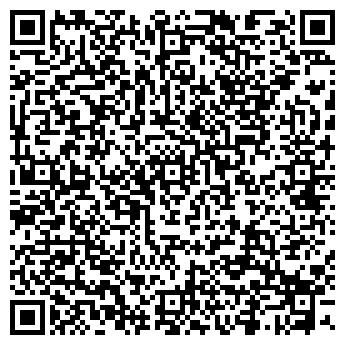 QR-код с контактной информацией организации FAMILY TOUR