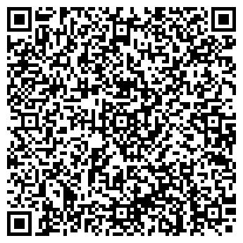 QR-код с контактной информацией организации NATALI CLUB