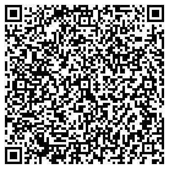 QR-код с контактной информацией организации RAMSES TOURS