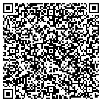 QR-код с контактной информацией организации SARDTRAVEL