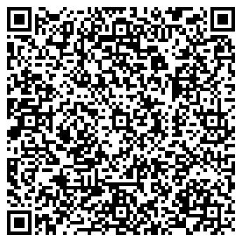 """QR-код с контактной информацией организации Детский сад №19 """"Ручеёк"""""""