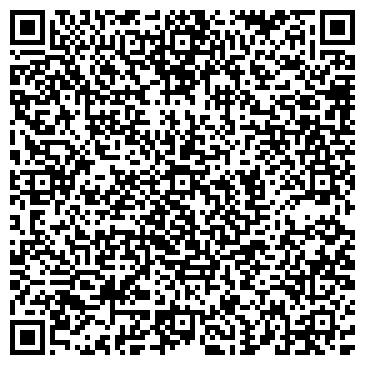 QR-код с контактной информацией организации Кальдарий
