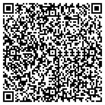 QR-код с контактной информацией организации БУНДОК