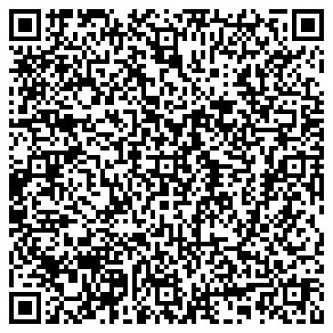 QR-код с контактной информацией организации КАМОРКА ПАПЫ КАРЛО
