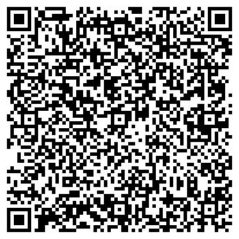 QR-код с контактной информацией организации КАЮК-КОМПАНИЯ
