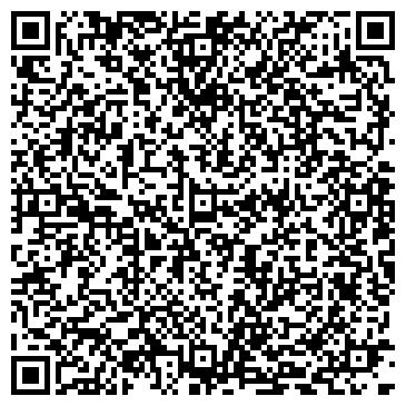 QR-код с контактной информацией организации Долина ароматов