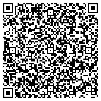 QR-код с контактной информацией организации Berry Bar