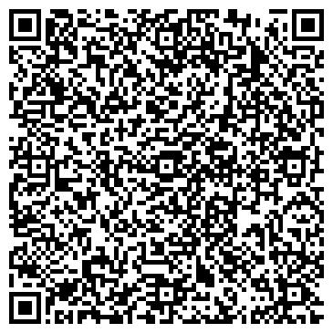 QR-код с контактной информацией организации Руслана