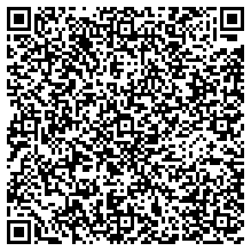 QR-код с контактной информацией организации Daddy local bar & cafe