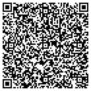 QR-код с контактной информацией организации Сливовица
