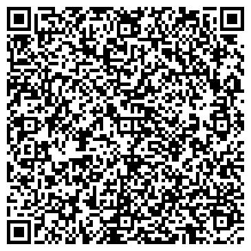 """QR-код с контактной информацией организации ФКУ """"ГБ МСЭ по г. Москве"""""""