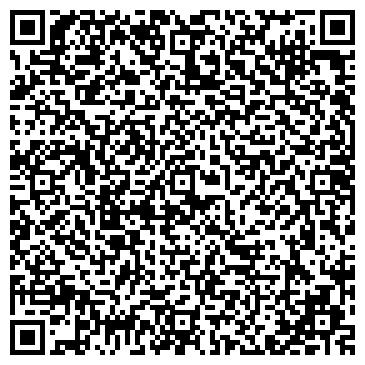 QR-код с контактной информацией организации The Rosy Jane