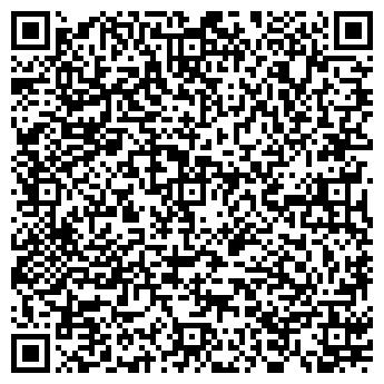 QR-код с контактной информацией организации Дублин