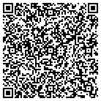 QR-код с контактной информацией организации Егерь