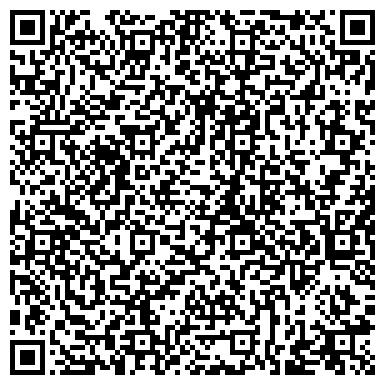 QR-код с контактной информацией организации Техногазавто