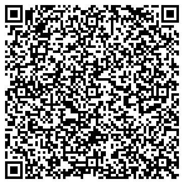 QR-код с контактной информацией организации КИТАВТО