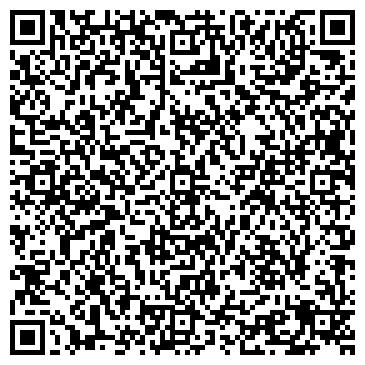 QR-код с контактной информацией организации BRASSERIA LA FLEUR