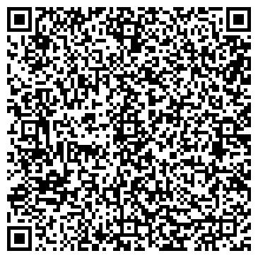 QR-код с контактной информацией организации ИП Аликина Н.И.