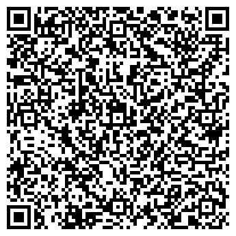 QR-код с контактной информацией организации Оптима