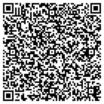 QR-код с контактной информацией организации MOLLIES
