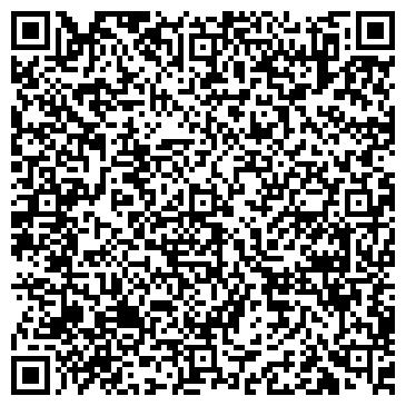 QR-код с контактной информацией организации МАКСИМ СЕДАКОВ СТУДИО