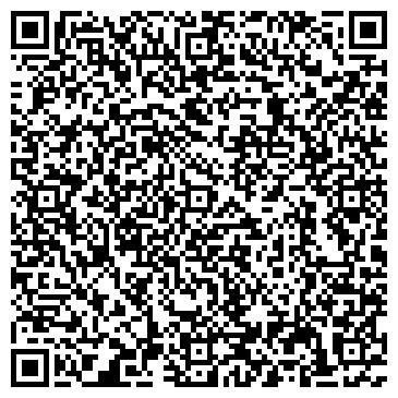 QR-код с контактной информацией организации СТРИЧЬ