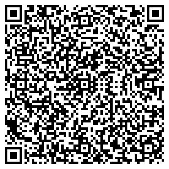 QR-код с контактной информацией организации ЮВМ-СТУДИО