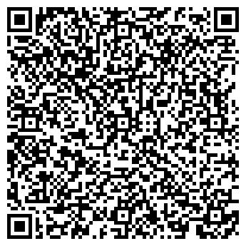QR-код с контактной информацией организации СИРТЕКС-ДИЗАЙН