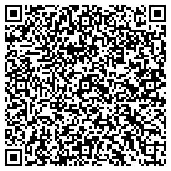 QR-код с контактной информацией организации МИКАЭЛЬ