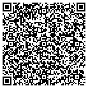 QR-код с контактной информацией организации ОБЛАКА