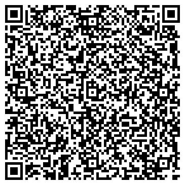 QR-код с контактной информацией организации ООО Интернет Технологии и Коммуникации