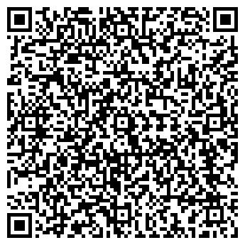 QR-код с контактной информацией организации Боливар